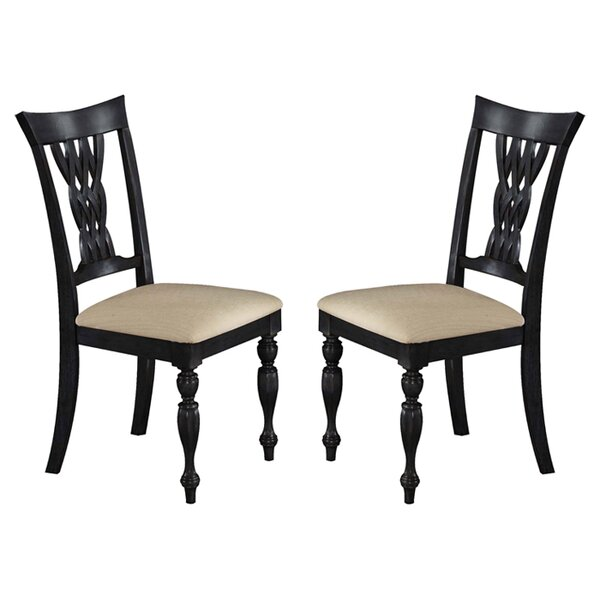 #2 Carcassonne 5 Piece Solid Wood Dining Set By August Grove Herry Up