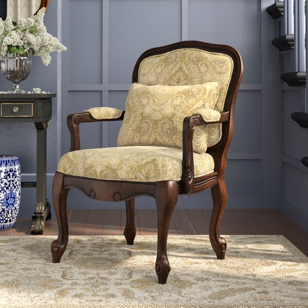 Albryna Armchair by Astoria Grand