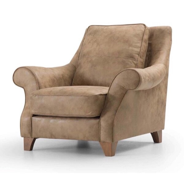 Swilley Armchair by Red Barrel Studio