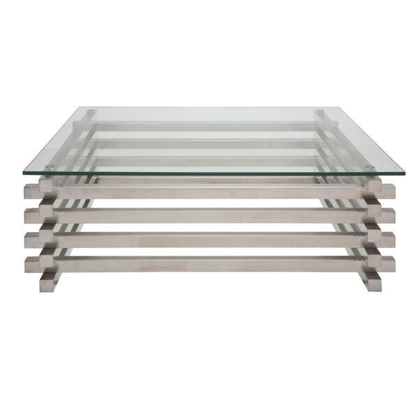 Coffee Table by Nuevo