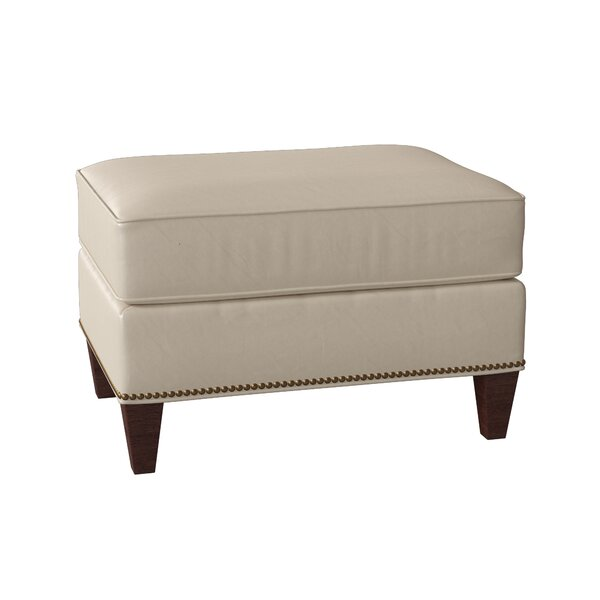 Howe Ottoman by Bradington-Young