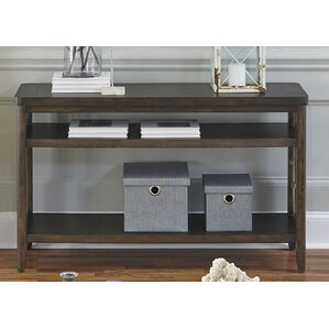 Sorrento Console Table by Brea..