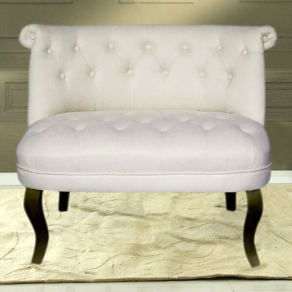 Rodarte Slipper Chair by Charlton Home