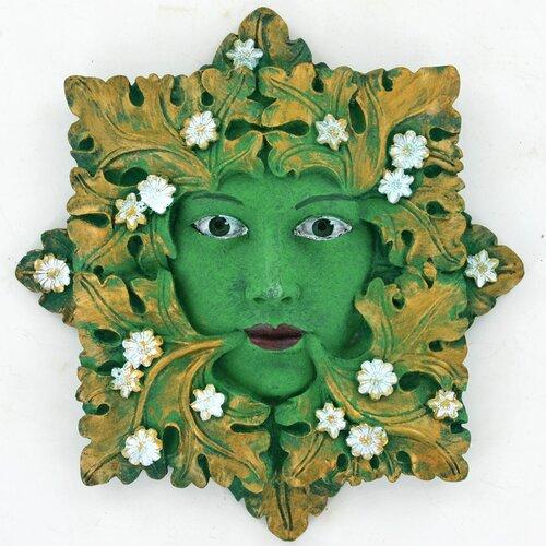 Wanddeko Greenmen Flora Garten Living   Dekoration > Wandtattoos > Wanddekoration   Garten Living