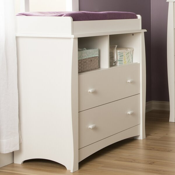 Beehive Changing Table by South Shore