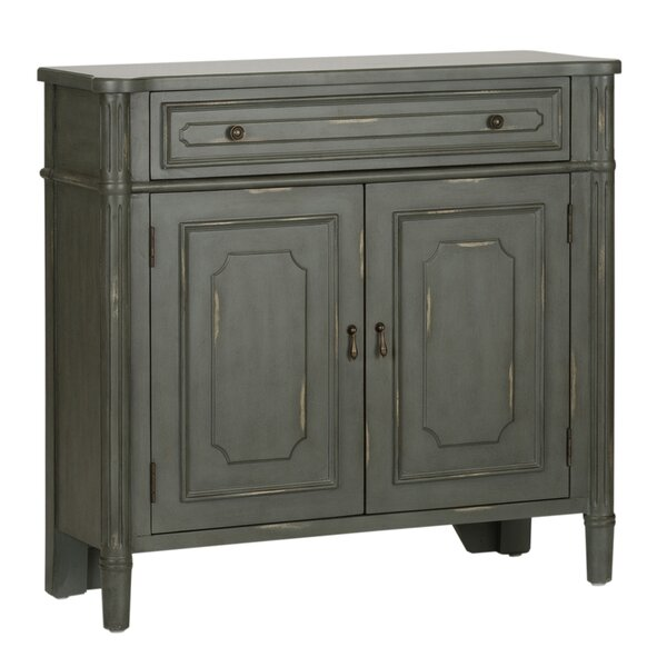Canales 2 Door Accent Cabinet By Bungalow Rose