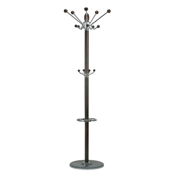 Lava Marble Coat Rack by Cortesi Home