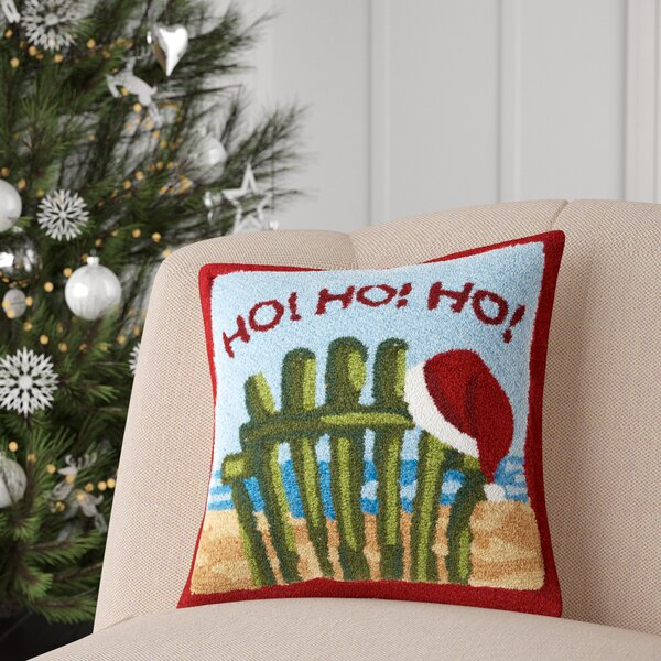 Stephon Throw Pillow by Highland Dunes