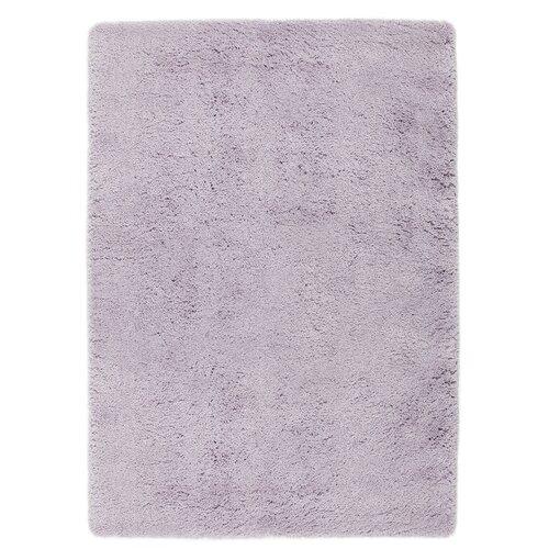 Blassingame Teppich Softness in Lila Bloomsbury Market Teppichgröße: Rechteckig 120 x 170 cm | Heimtextilien > Teppiche > Sonstige-Teppiche | Bloomsbury Market