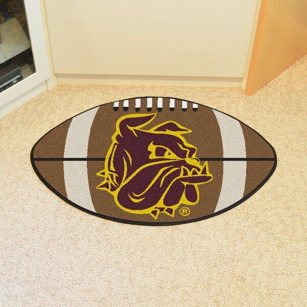 NCAA Arizona State University Football Doormat by FANMATS