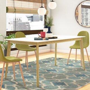 Price comparison Batu Dining Table ByWrought Studio