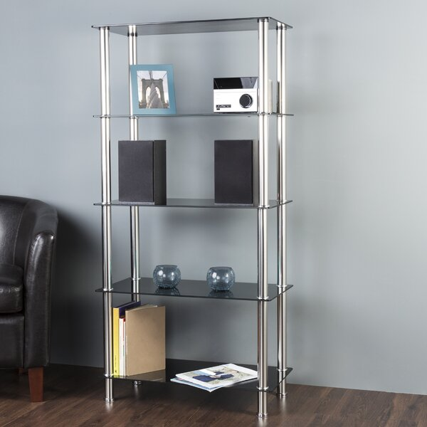 Etagere Bookcase by AVF