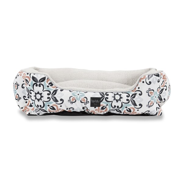 Comfy Pooch Dog Bolster by Nicole Miller
