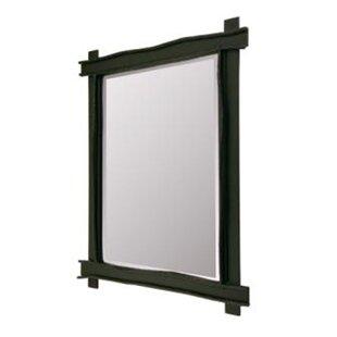 Steel Partners Bundle of Sticks  Mirror