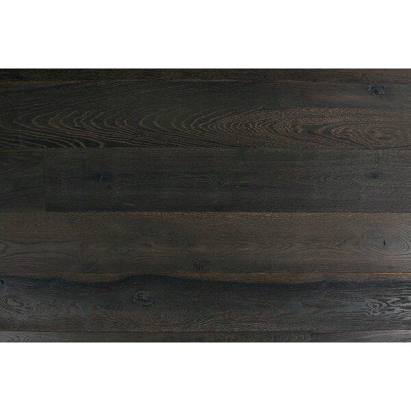 Aston 9.5 Engineered Oak Hardwood Flooring in Almansor Bistre by Albero Valley