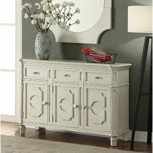 Lamotte Buffet Table by One Allium Way