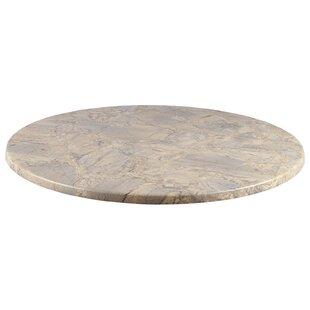 Merveilleux Round Granite Table Top | Wayfair