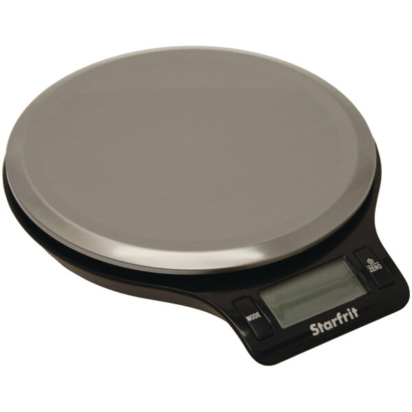 Starfrit Digital Kitchen Scale by Range Kleen
