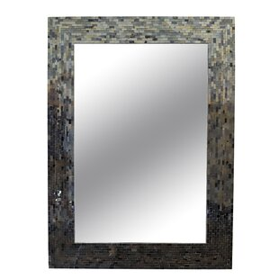 World Menagerie Alysia Accent Mirror