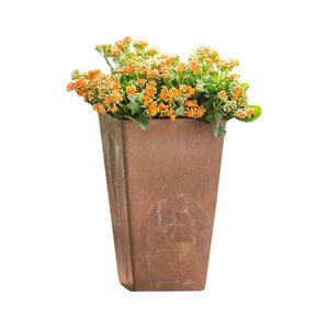 Gigi Resin Pot Planter