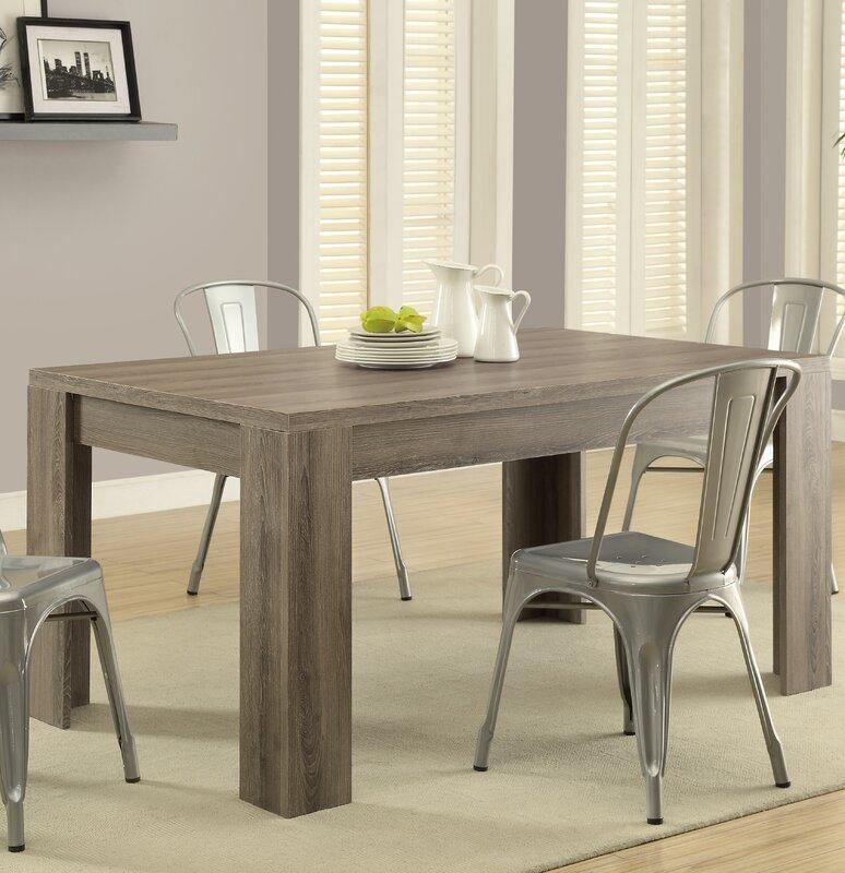 6 Seat Kitchen U0026 Dining Tables Youu0027ll Love | Wayfair