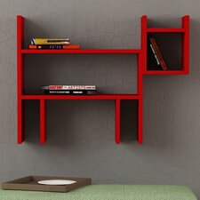 Dogie Floating Shelf by Decortie Design