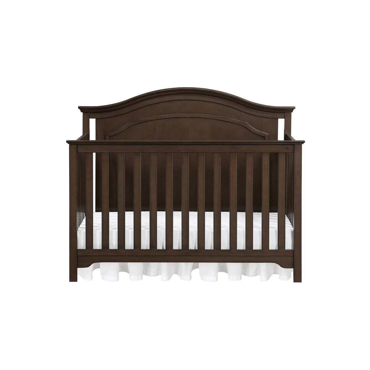 Dream On Me Convertible Crib Cheap Convertible Cribs Dream On Me Brody 5 In 1 Convertible