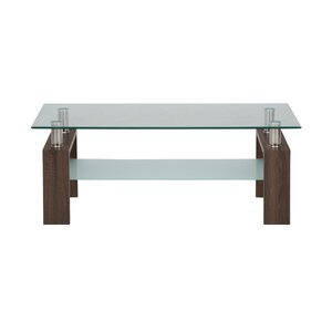 Heiden Rectangle Coffee Table by Varick Gallery