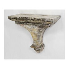 Smooth Classic Corbel Accent Shelf (Set of 2) by Heather Ann Creations