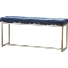 Roddy Upholstered Bedroom Bench by Willa Arlo Interiors