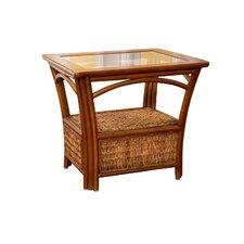 Panama End Table by Alexander & Sheridan Inc.