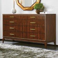 Take Five Capella 8 Drawer Dresser by Lexington