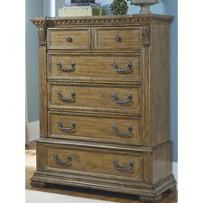 Athens 5 Drawer Chest by Astoria Grand