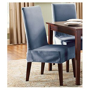 kitchen & dining chair covers you'll love | wayfair