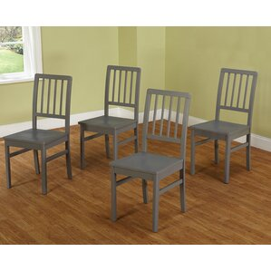 Kitchen  Dining Chairs Youll Love Wayfair - Dining room chairs set of 4