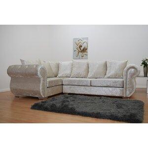 Wendy 3 Seater Corner Sofa