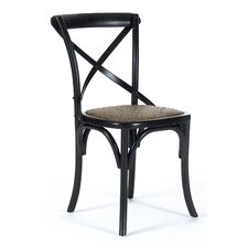 Parisienne Cafe Side Chair by Zentique Inc.