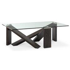 Kadence Rectangle Coffee Table by Latitude Run