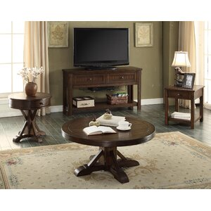 Gettysburg Coffee Table Set by ECI Furniture