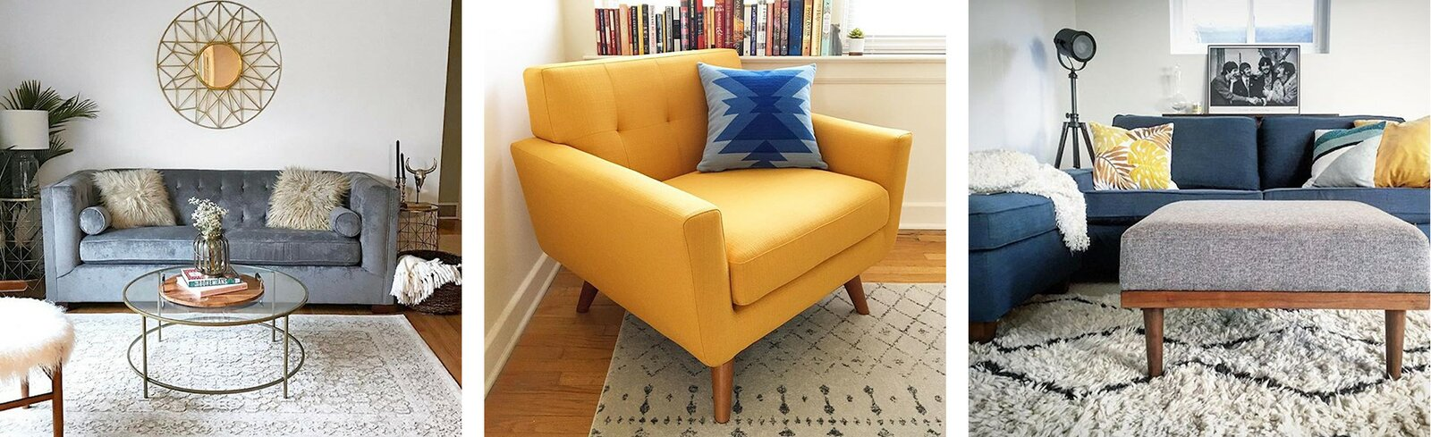 Home Modern Furniture capulet Modern Furniture And Decor For Your Home And Office