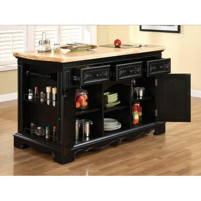 Powell Pennfield Kitchen Island Set & Reviews  Wayfairca. Furniture In A Small Living Room. Living Room Bed Designs. Living Room Borders Ideas. Living Room Rooms To Go. What Is A Good Color For A Living Room. Accessories For Living Room Ideas. Small Living Room Set Up. Living Room Ideas Curtains