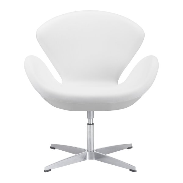 Benedetti Lounge Chair by Orren Ellis