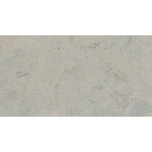 Duvel 6 X 12 Limestone Field Tile In Gray