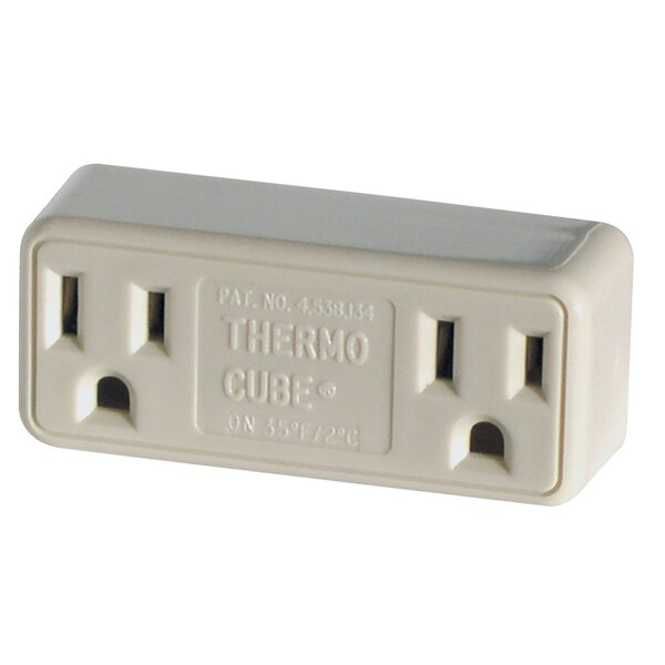 2 Tap Thermo Cube Adapter by Farm Innovators