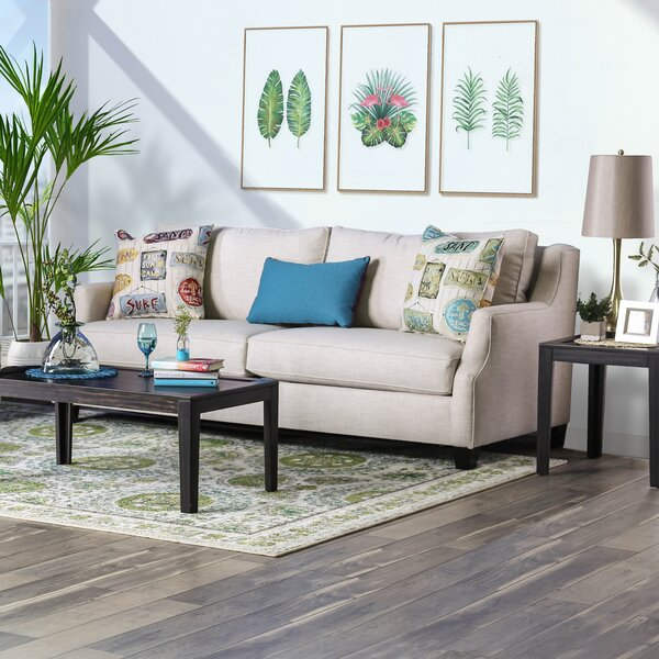 Cuadra Sofa by Rosecliff Heights