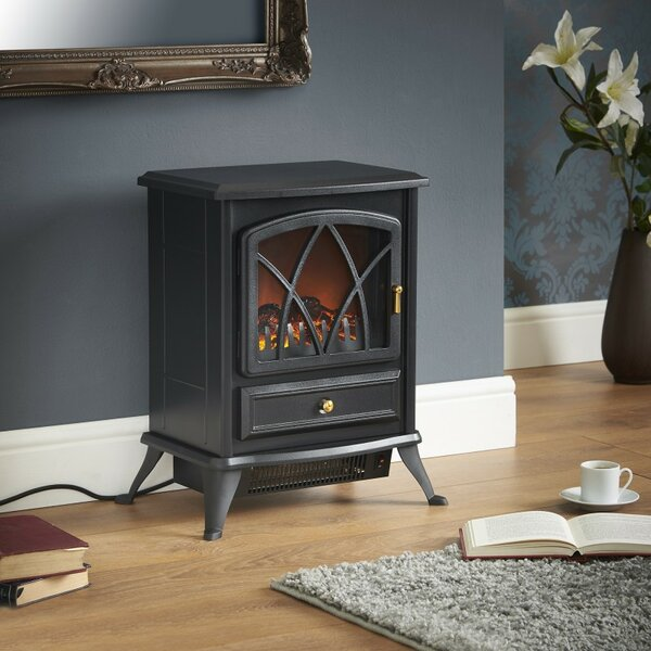 200 sq. ft. Electric Stove by VonHaus