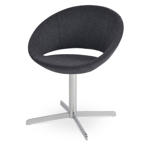 Crescent 4-Star Chair by sohoConcept