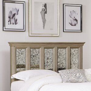 Visions Panel Headboard by Home Styles