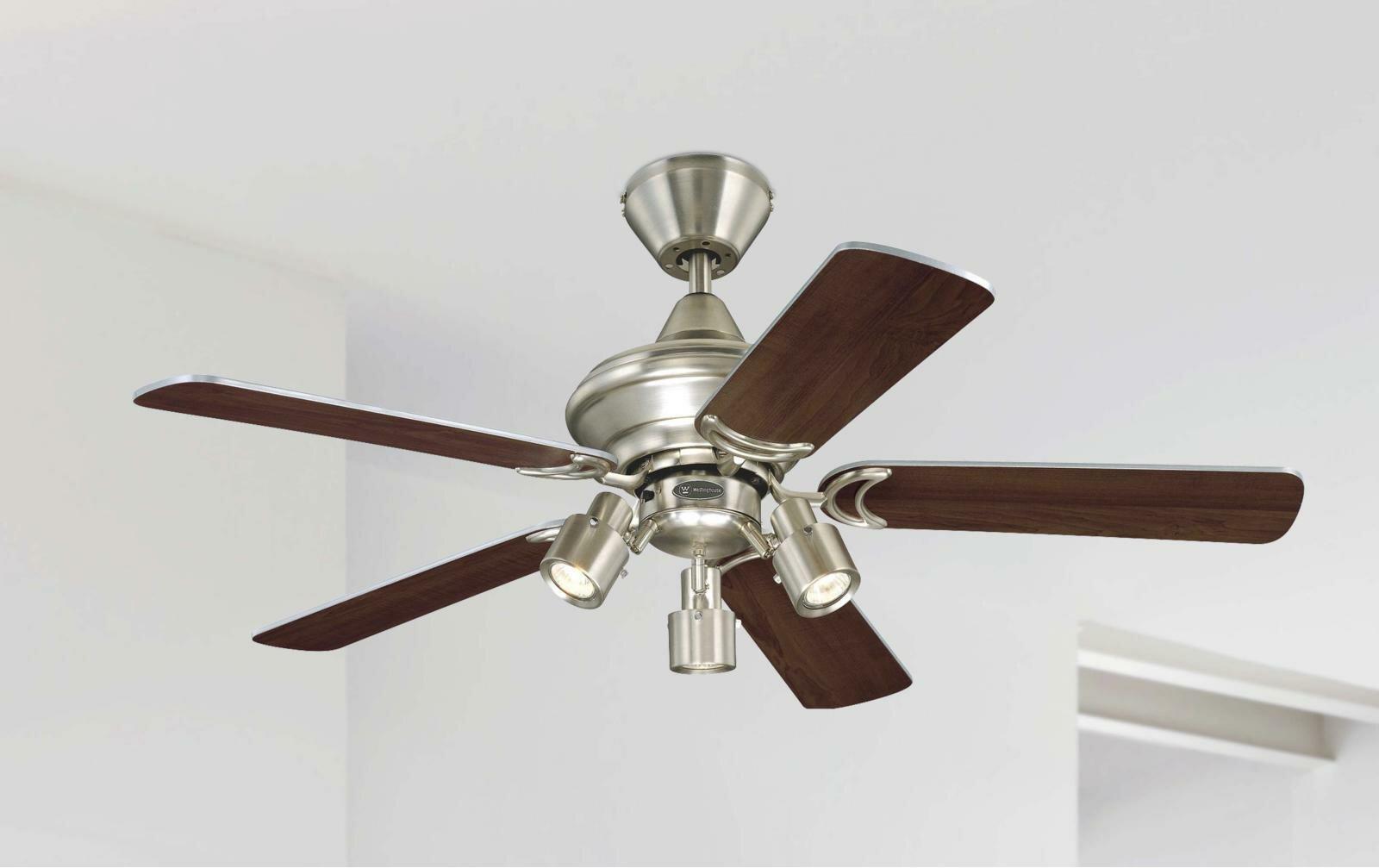 105cm Kellan 5 Blade Ceiling Fan