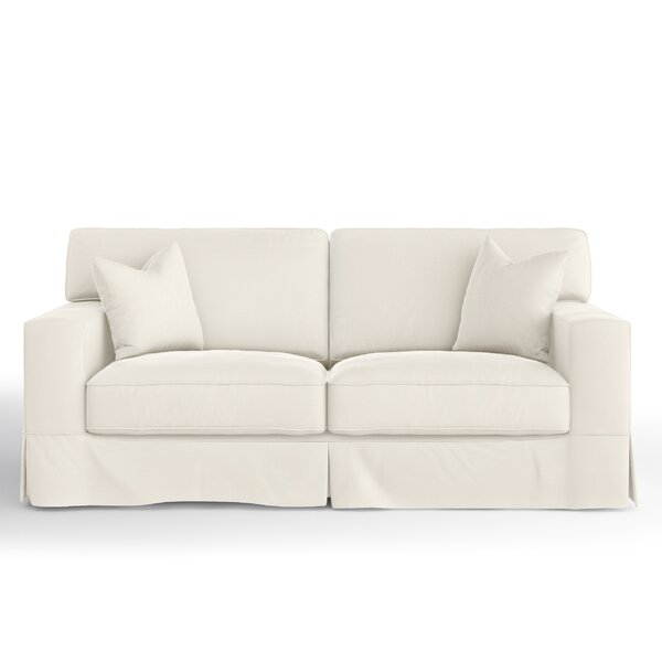 Landon Studio Sofa by Wayfair Custom Upholstery™